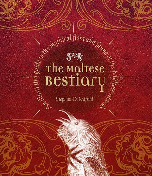 Image result for the maltese bestiary